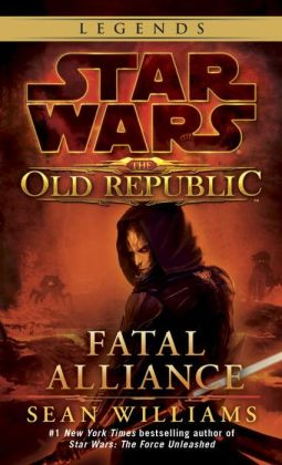 Star Wars The Old Republic #1: Fatal Alliance
