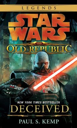 Star Wars The Old Republic #2: Deceived