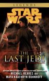 Book Cover Image. Title: The Last Jedi:  Star Wars, Author: Michael Reaves