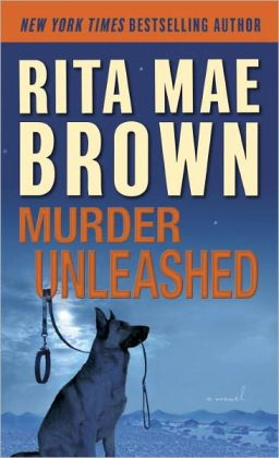 Murder Unleashed (Mags Rogers Series #2)
