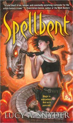 Spellbent (Spellbent Series #1)