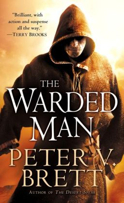 The Warded Man (Demon Cycle Series #1)