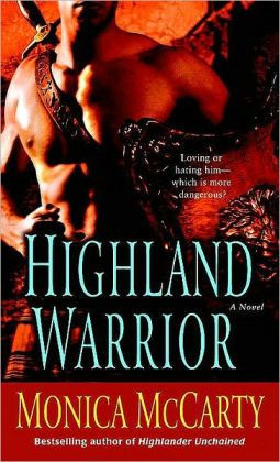 Highland Warrior (Campbell Trilogy #1)