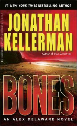 Bones (International Edition) (DO NOT ORDER)