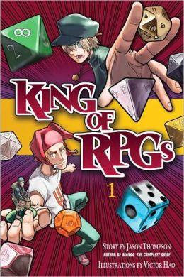 King of RPGs