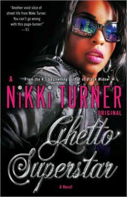 Ghetto Superstar: A Novel