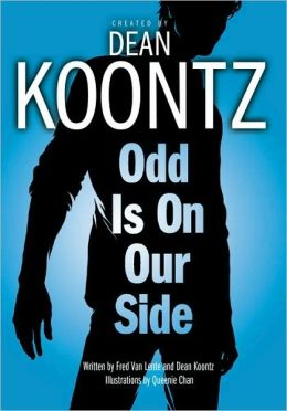 Odd Is on Our Side (Odd Thomas Graphic Novel Series #2)