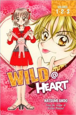 Wild @ Heart, Volumes 1/2/3