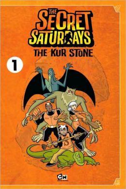 The Kur Stone
