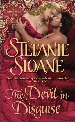 The Devil in Disguise (Regency Rogues Series #1)