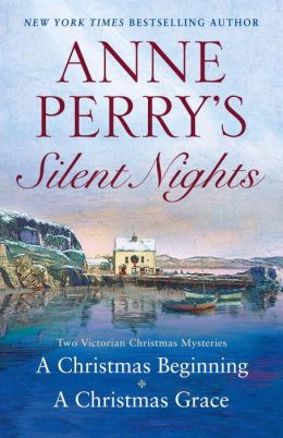 Silent Nights: Two Victorian Christmas Mysteries
