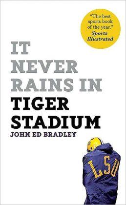 It Never Rains in Tiger Stadium