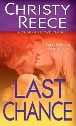 Last Chance (Last Chance Rescue Series #6)