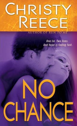 No Chance (Last Chance Rescue Series #4)
