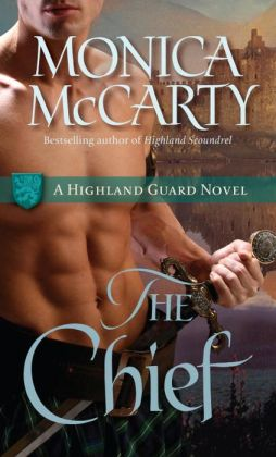 The Chief (Highland Guard Series #1)
