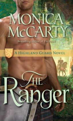 The Ranger (Highland Guard Series #3)