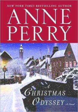 A Christmas Odyssey