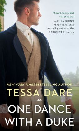 One Dance with a Duke (Stud Club Trilogy #1)
