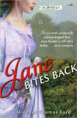 Jane Bites Back