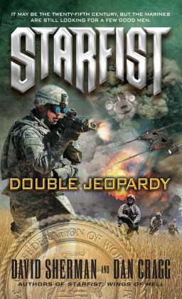 Starfist: Double Jeopardy