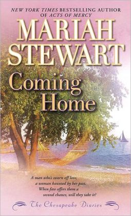 Coming Home (Chesapeake Diaries Series #1)