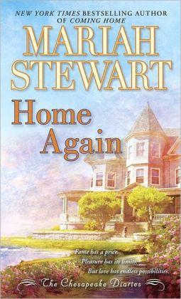 Home Again (Chesapeake Diaries Series #2)
