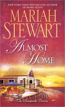 Almost Home (Chesapeake Diaries Series #3)
