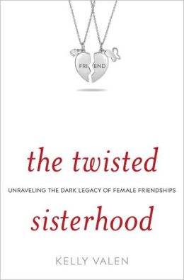 The Twisted Sisterhood: Unraveling the Dark Legacy of Female Friendships