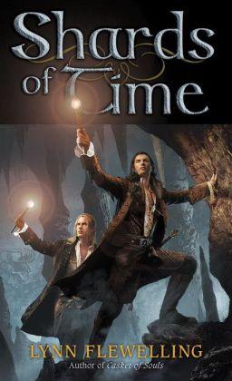 Shards of Time (Nightrunner Series #7)