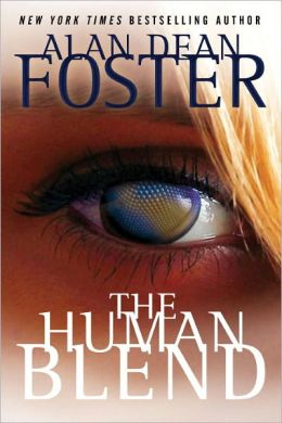 The Human Blend (Tipping Point Series #1)