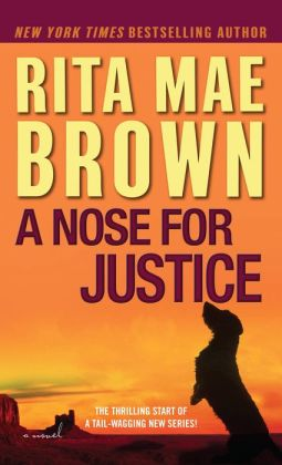 A Nose for Justice (Mags Rogers Series #1)