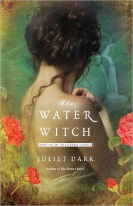 The Water Witch (Fairwick Chronicles Series #2)