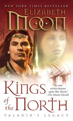 Kings of the North (Paladin's Legacy Series #2)