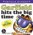 Book Cover Image. Title: Garfield Hits the Big Time:  His 25th Book, Author: Jim Davis