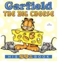 Book Cover Image. Title: Garfield the Big Cheese:  His 59th Book, Author: Jim Davis