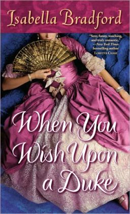 When You Wish Upon a Duke (Wylder Sisters Series #1)