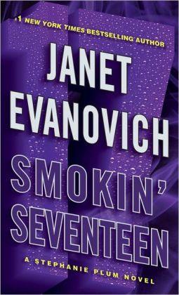Smokin' Seventeen (Stephanie Plum Series #17)