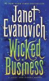 Book Cover Image. Title: Wicked Business (Lizzy and Diesel Series #2), Author: Janet Evanovich