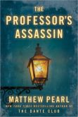 Book Cover Image. Title: The Professor's Assassin (Short Story), Author: Matthew Pearl