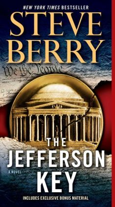The Jefferson Key (Cotton Malone Series #7)