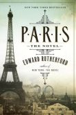 Book Cover Image. Title: Paris:  The Novel, Author: Edward Rutherfurd