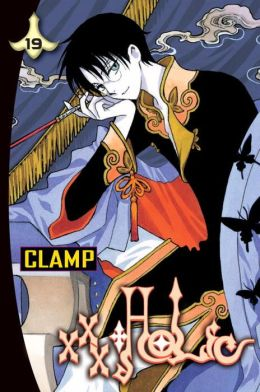 xxxHolic, Volume 19