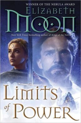 Limits of Power (Paladin's Legacy Series #4)