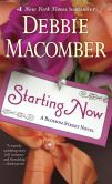 Book Cover Image. Title: Starting Now (Blossom Street Series #9), Author: Debbie Macomber