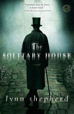 The Solitary House (with bonus novels Bleak House and The Woman in White)