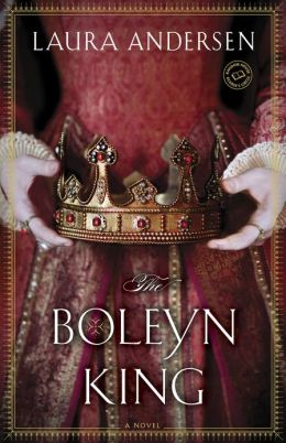 The Boleyn King (Boleyn Trilogy Series #1)