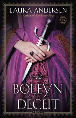 The Boleyn Deceit (Boleyn Trilogy Series #2)