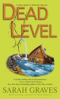 Dead Level (Home Repair Is Homicide Series #15)