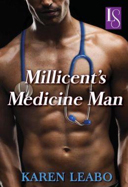 Millicent's Medicine Man: A Loveswept Classic Romance