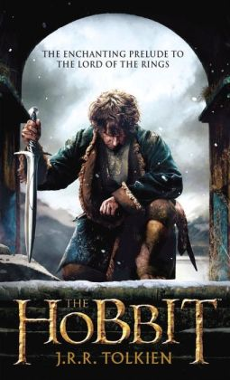 The Hobbit (Movie Tie-In)